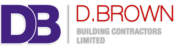 D Brown Builders