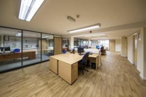 D Brown Building Contractors Ltd