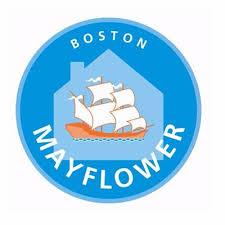 Boston Mayflower