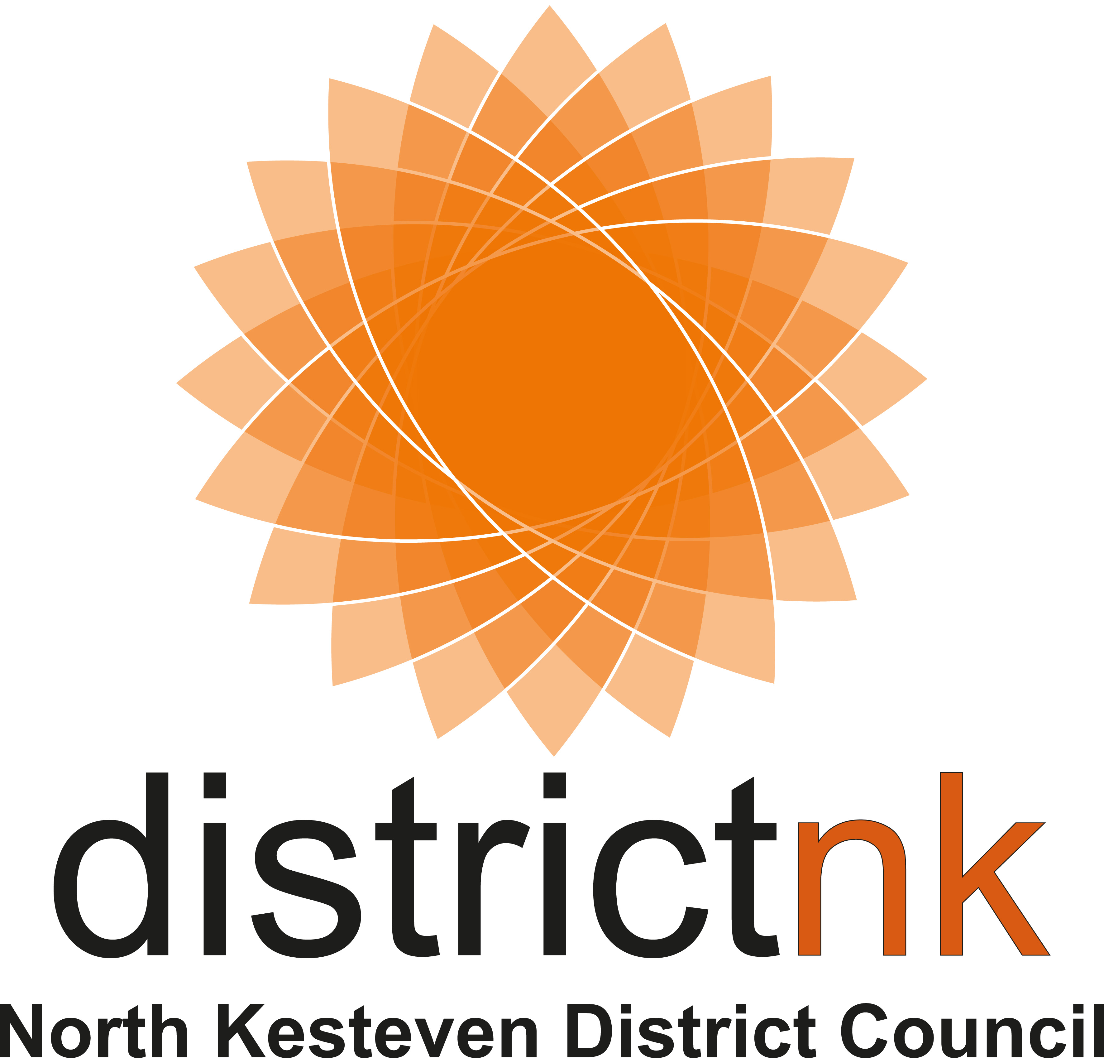 District NK